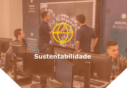 Sustentabilidade | Rumo