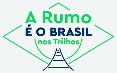 Brasil nos trilhos   Rumo logística