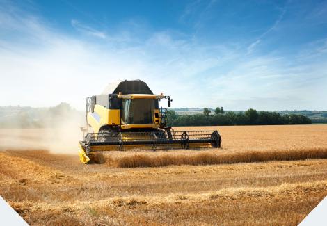 Commodities Agrícolas | Rumo